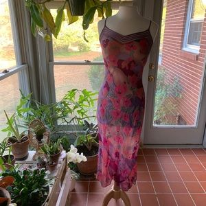 Victoria's Secret silk nightie